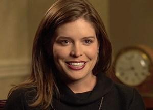 Lauren McConville