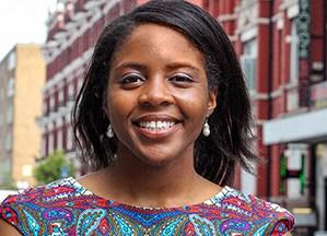 Nneka Ekechukwu
