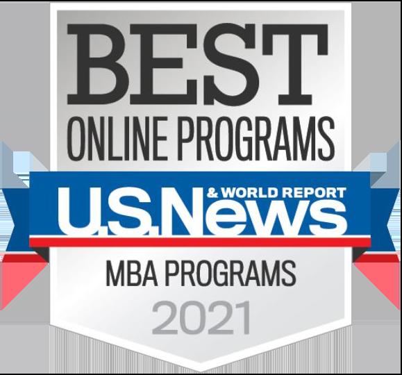 U.S. News Best Online MBA Programs 2021